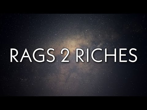 Rod Wave - Rags 2 Riches (Lyrics) Ft. Lil Baby
