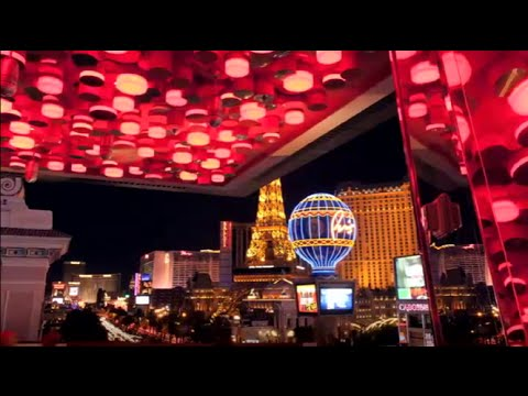 The Cosmopolitan Hotel | Las Vegas Holidays 2018 / 2019