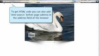 How to get WOWSlider HTML code thumbnail