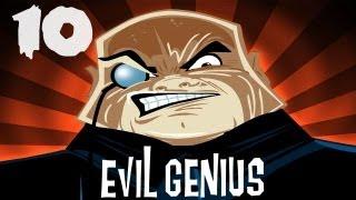 Absolute Sausage Fest! - Evil Genius #10