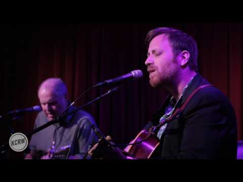 "Dan Auerbach performing ""King Of A One Horse Town"" Live on KCRW"