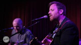Dan Auerbach performing 'King Of A One Horse Town' Live on KCRW