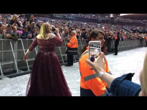 Adele @ Wembley 28.06.17