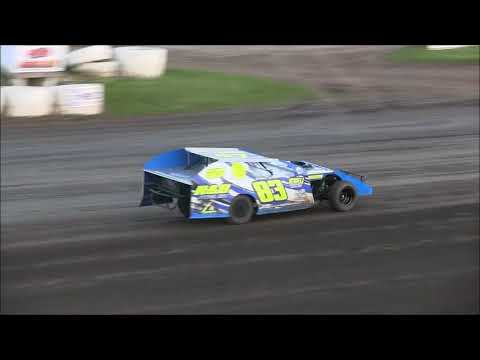 MAY 12TH MODIFIED ACTION FROM FARMER CITY RACEWAY