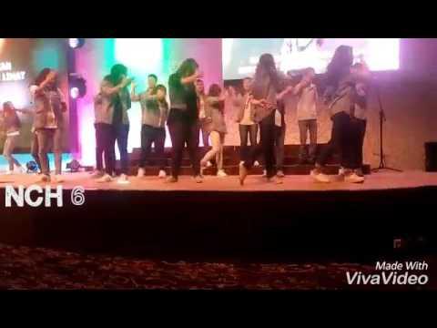 TINGGI NAMAMU DIPUJI - Glory to Glory - True Worshippers