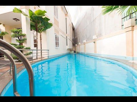Cho Thuê Villa Homestay Vũng Tàu