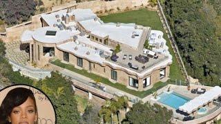 Rihanna New House in Barbados-2016 [$22 Million] - Celebrity News