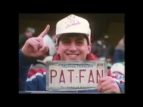 New England Patriots 1991 Highlights