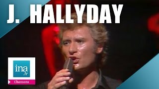 Johnny Hallyday, le best of des années 70 (compilation) | Archive INA