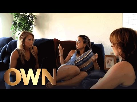 Bodybuilding: Therapy Session  My Mom Is Obsessed  Oprah Winfrey Network