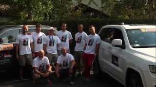ITU Cross Triathlon World Championships 2014 - official video, X2S TEAM, Hungary