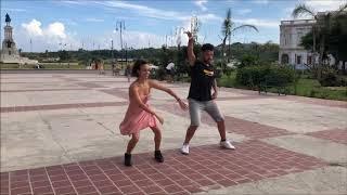 Me dicen Cuba - Havana D' Primera - Tote Sace & Kelvis Reinoso - Bailando Salsa por Cuba