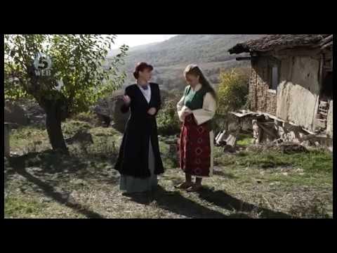 Здравје - Македонски приказни