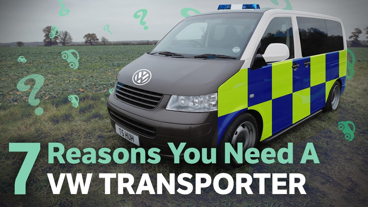 7 reasons why you need to own a vw transporter t5 youtube - Good reasons need redecorate ...