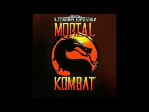 Mortal Kombat The Courtyard soundtrack all versions