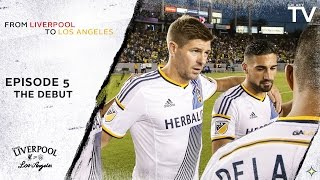 From Liverpool to Los Angeles   EPISODE 5: THE DEBUT