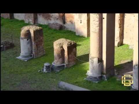 Ancient Rome #1 - The Palatine Hill Introduction