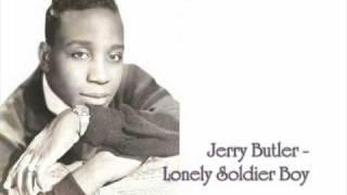 Lonely Soldier Boy - J.Butler