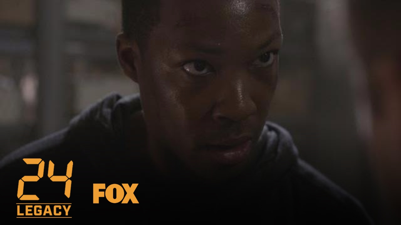 Download SWAT Has Carter Trapped   Season 1 Ep. 3   24: LEGACY