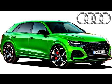 Audi SQ8 TDI | ESPAÑOL