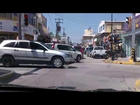 Dontown Ciudad Acuña 2016