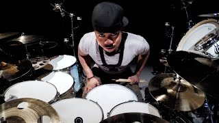 GoPro Music: Tony Royster Jr. - Drummer