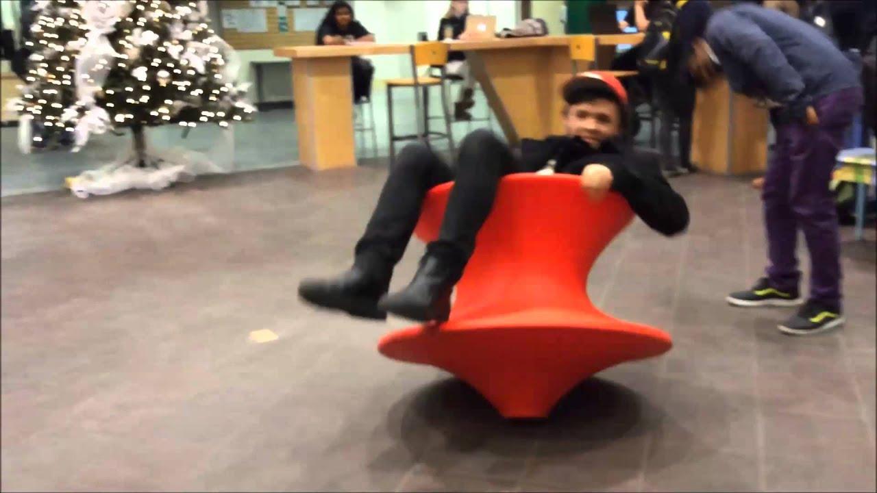 Introducing the Herman Miller Spun chair - Lori ...