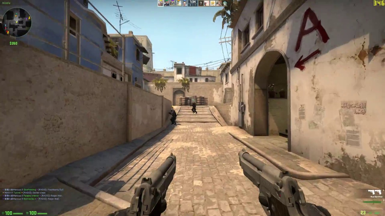 CSGO: Dramatically increase performance / FPS with any ...