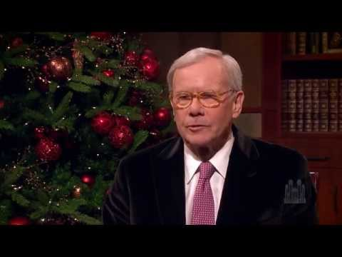 Interview with Tom Brokaw - Home for the Holidays