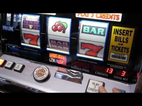 double diamond deluxe slot machine reset