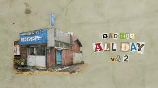 Download lagu BAD HOP Whatever feat YZERRTiji Jojo MP3