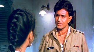 Митхун Чакработри,Рекха-фильм:В тени закона(1989г)