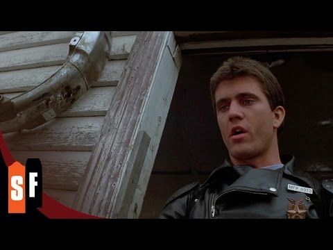 Mad Max 1979 Mel Gibson Discusses Getting the Role of Max HD