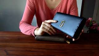 Purse Marc Jacobs Noho Wallet Review Marc by Marc Jacobs