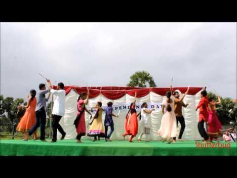 FREEDOM 70 @ IIT PKD - Drama & Dance