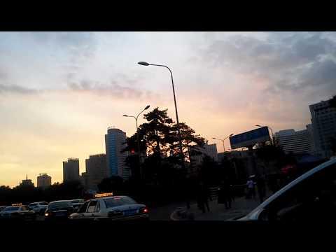 Life in Changchun, China