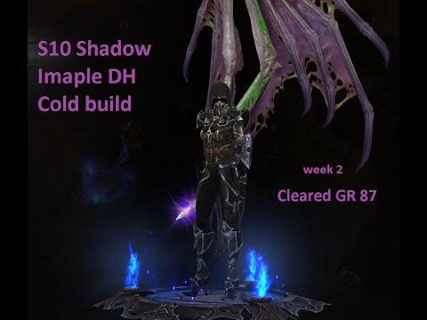 Impale Build