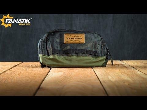 Dakine Hot Lap Hydration Pack Review at Fanatikbike.com