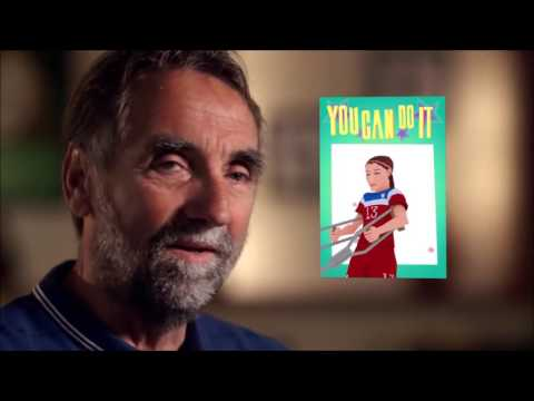 Alex Morgan • Soccermentary // Documentary (1080p HD)