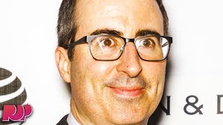 John Oliver And HBO Sued For Defamation By Coal Baron