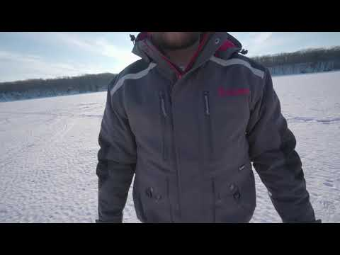 Eskimo Mens Roughneck Bibs