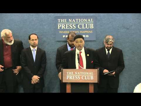 CAIR: Muslim, Interfaith and Civil Rights Leaders Announce Initiative to Combat Voter Suppression