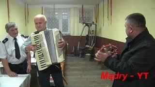 Szybka POLKA w wykonaniu Henryka Kowalczyka (Polish folk music) 2016