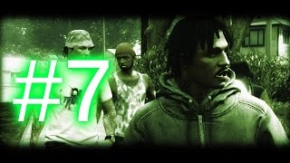 GTA V: A REAL HOOD SITUATION #7- THE NEIGHBORHOOD BULLY