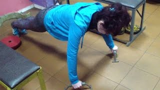 Можно ли тренироваться (качаться) каждый день(, 2015-04-29T13:25:01.000Z)