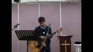 David Lai-Gospel Song @Australia