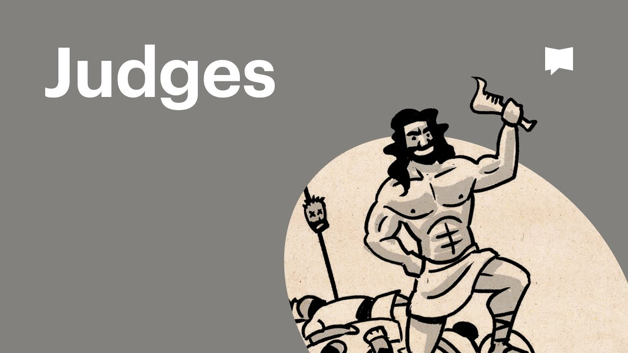 Read Scripture: Judges