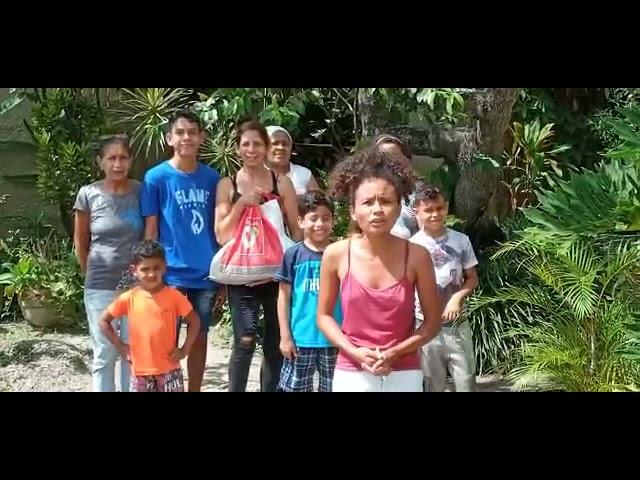 His Compassion Food Bank in Venezuela