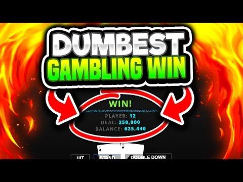 THE DUMBEST GAMBLING WIN EVER (CS GO Atse Gambling)