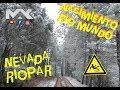El Reventon | Nacimiento Rio Mundo | Albacete | Riopar | 2018 | Nevada | HD